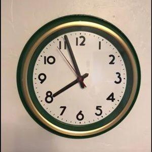 Other - Farmhouse wall clock
